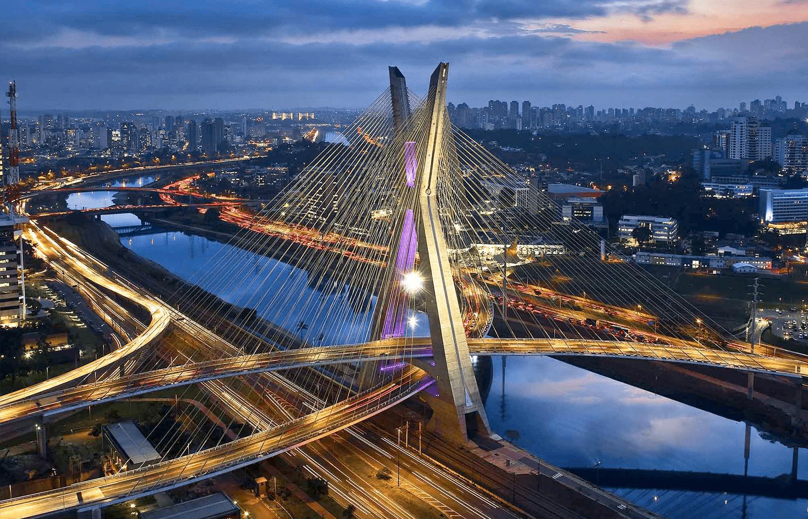Picture of São Paulo